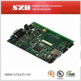 4L、0.2mm、2oz Prited Circuit Board Assembly PCBA