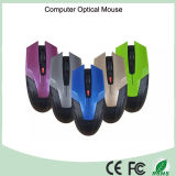 LED Mouse Game High Precision colorido del USB 2.0