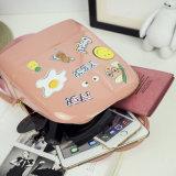 Sac à dos transparent de loisirs de collant de dessin animé de 10 couleurs mini (A075)