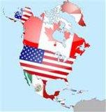 Service d'expédition Changhaï à USA/Canada