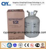 99.8% 냉각제 R12 (R134A, R404A)의 순수성 혼합 냉각하는 가스