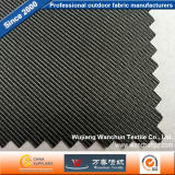 600d pvc Polyester Fabric van Oxford Twill voor Bag