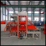 Bloc concret de machine à paver faisant former le fournisseur de machine
