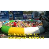 Le meilleur PVC de vente badine la piscine gonflable, piscines en plastique