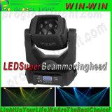 ビーム4X25 LED極度のビーム移動ヘッド