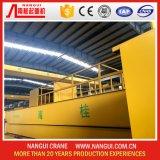 Беспроволочное дистанционное управление мостовой кран одиночного прогона 5 тонн надземный
