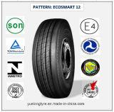 Tous les pneus radiaux en acier 225/70r19.5 (ECOSMART 78) de camion et de bus