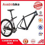 """Frame 26 """" 20 """" do carbono da bicicleta de montanha"""