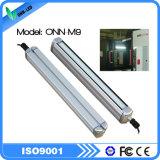 Lumière industrielle de tube d'IP65 DEL pour la machine de commande numérique par ordinateur