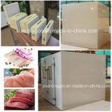 Крытый и напольный Temp камеры холодных мяс холодильных установок. -5degree c