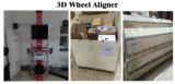 Groepering van het Wiel van het voertuig 3D, de Apparatuur van de Garage