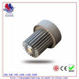 lámpara de la MAZORCA LED Highbay de 80W Epistar con CE&RoHS