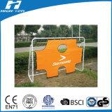 Портативная цель футбола (HT-SG-08), сеть футбола, Ce