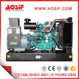 комплект генератора электропитания альтернатора генератора 250kVA тепловозный