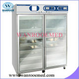 Refrigerador do banco de sangue de 4 graus (950L-1380L)