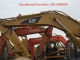 Используемая гусеница 320cl землечерпалки для сбывания, кота 320cl, первоначально от Япония