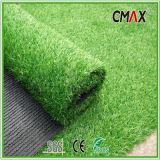 Decorating를 위한 PP/PE 40mm Landscaping Grass를 가진 정원 Grass