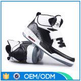 Zapatos de baloncesto al por mayor de los hombres de la buena calidad