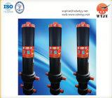 Front-End цилиндр гидровлического масла от Китая