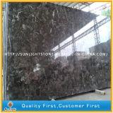 Losas de mármol oscuras chinas de Emperador /Brown para los azulejos y las encimeras