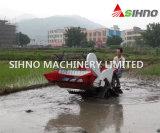 Largement mini moissonneuse de cartel automotrice des graines d'usage pour le riz/blé