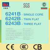 BS 7211 624-B Twin와 Earth LSZH Cable