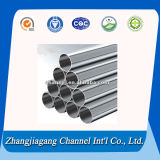 Stainless soldado Steel Tube para Heat Exchanger