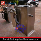 Рециркулируйте машину масла двигателя от фабрики Dongzhuo