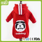 Coldproofの冬のパンダの飼い犬の衣服(HN-PC742)