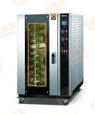 Panadería caliente Equipent, pizza de la venta que hace la máquina/el horno, eléctrico/gas/horno/estufa diesel de la convección