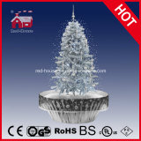 LED Snowing Christmas Tree con Music per Holiday e Christmas