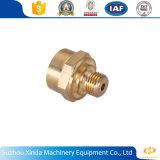 O ISO de China certificou a oferta do fabricante as peças do CNC do pedido pequeno