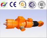 Cilindro hidráulico para a máquina de perfuração