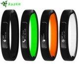 De Geschiktheid Smartband van Nabu van Razer voor Middel van de Apparaten van de Telefoon het Androïde/Groot Groen MH Intelligente Armband