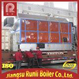 A caldeira de vapor natural da circulação da eficiência elevada com carvão despediu