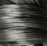 高品質の熱い浸された電流を通された鋼線--0.50mm