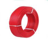 Prix à un noyau de câble électrique de PVC de conducteur de cuivre de qualité