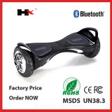 Neues Model Scooter Electric Smart Balance Electric Scooter mit Bluetooth