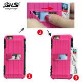 Caixa magro do telefone móvel da armadura dos produtos novos de Shs para LG G5
