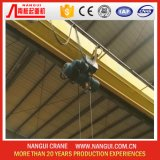 창고 Single Girder Electric Hoist Overhead Crane 2ton