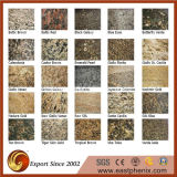 床のための建築材料の自然な花こう岩か大理石または水晶石造りのタイルかフロアーリングまたは階段または壁または浴室または台所タイル(G603/G654/G664/G682/G684)