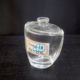 Heißer Rohstoff-leerer Duftstoff-Glasflasche 55ml des Verkaufs-Ad-R21