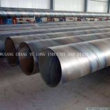 Pipe en acier /X65 de vente laminée à chaud