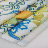 Напечатанная цифров ткань подкладки платья тканья дома одежды