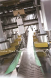 Máquina de parafusamento do tampão de alta velocidade farmacêutico
