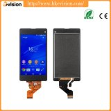 Brandnew LCD Digitizer Replacement Screen для Сони Xperia Z1 Compact Mini D5503