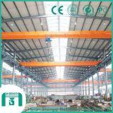 China-Lieferantld-vorbildlicher einzelner Träger-Laufkran-Preis