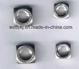 Noix A2-70 carrées/noix carrée acier inoxydable
