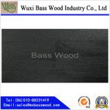 Plancher en bois solide avec la technologie anticipée
