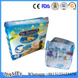Nappies van de Baby van de Luiers van de Baby van de Zorg van de Producten van China Zachte Beste Prijs